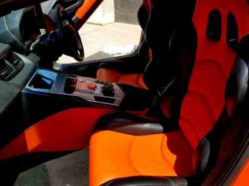 1111 Replica Kit Makes Aventador Lamborghini Aventador Replica One