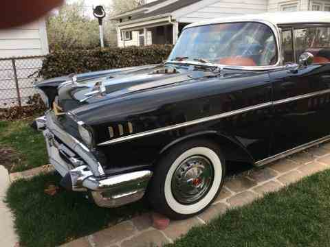 Chevrolet Bel Air150210 1957 Transmission Power Glide New One