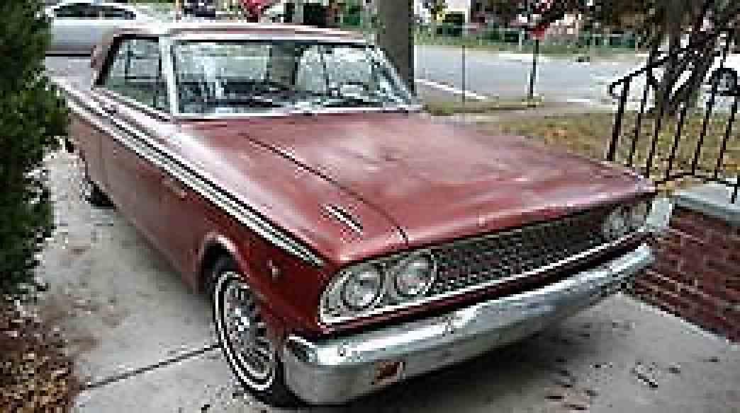 Ford Fairlane (1963)