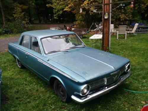 Used One-Owner Plymouth (1965) Cars For Sale on 1car one