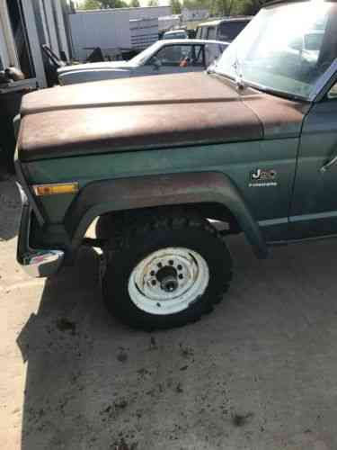 Jeep Other J20 (1979)