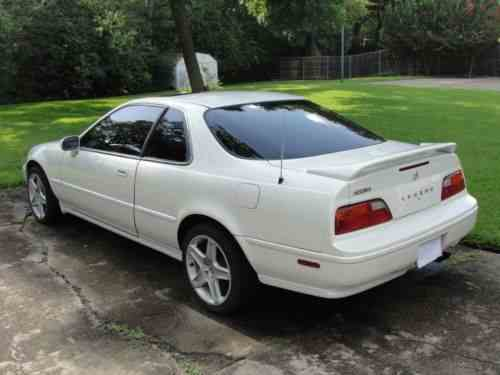 Acura Legend For Sale >> Acura Legend 1995 Relisting Due To Non Responsive Winning