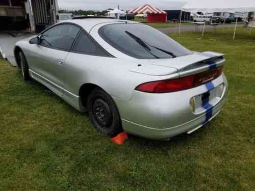 mitsubishi eclipse gs t 1996 mitsubishi eclipse gst rolling one owner cars for sale mitsubishi eclipse gs t 1996