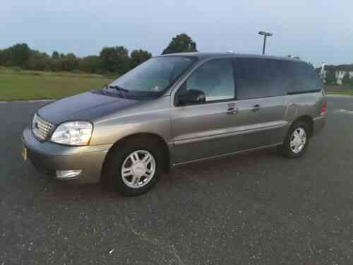 ford freestar 2004 this ford windstar sel has only 115k one owner cars for sale ford freestar 2004