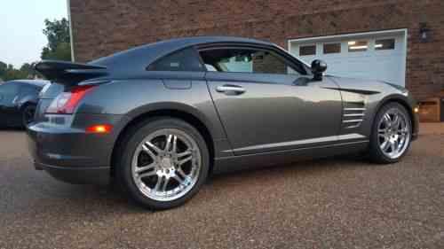 Chrysler Crossfire Hardtop (2005)
