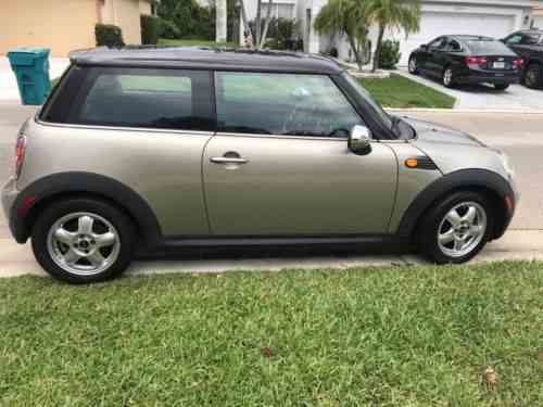 Mini Cooper 2008 Relisted Cause Ebay Member Thought Buy It One