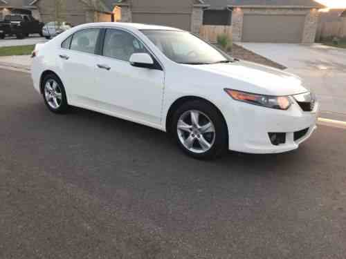 acura tsx 2010 acura tsx with only 44300 miles the one owner cars