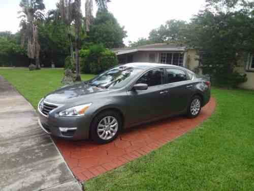 Nissan Altima 2013 | ! No Reserve! Hello Everyone Good Day I: One Owner  Cars For Sale